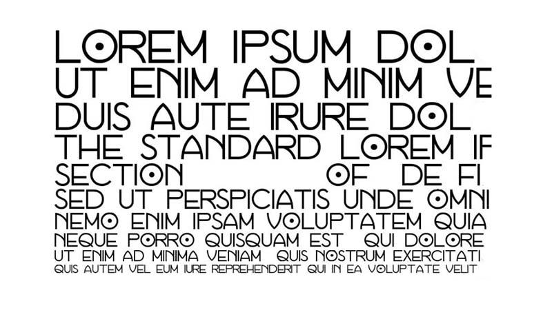 Habana Font Free Download