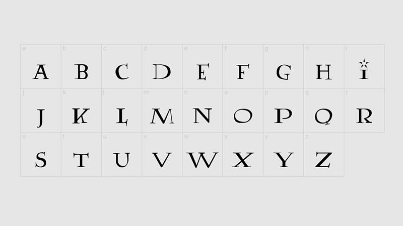 Lumos Font Family Download