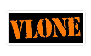 Vlone Font Family Free Download