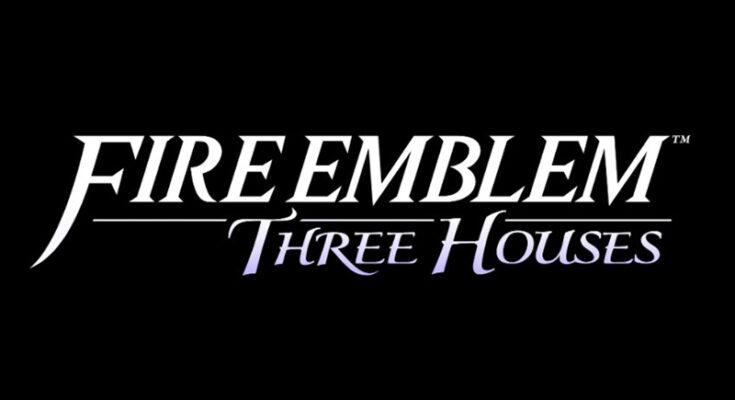 Fire Emblem Font Family Free Download