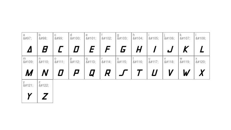 Santa Cruz Font Family Download