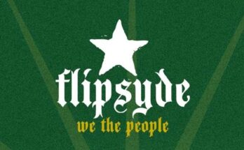 We The People Font Family Free Download