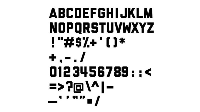 Liberator Font Family Download